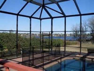 Pool Enclosure Rescreening Winter Park